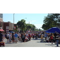 At 4:31pm-Southside Shuffle Jazz & Blues Festival-Port Credit,Ont.,On Saturday,Sept.10,2011 By Li...