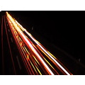 Night light highways series