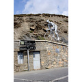 [Tour de France]  -very high point, it's not a shame if you'd stepped of the bike and walked th...