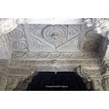 carvings ranakpur temple rajasthan india