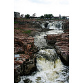travel holiday park waterfall SiouxFalls SouthDakota