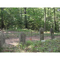 Family Cemetery Walnut Grove Plantation South Carolina