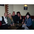 Me, Als, Nic & Mat (from punk band Chelsea) & Tracy