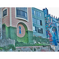 sfartfph sanfrancisco north beach northbeach streetart art mural