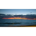 lagunabeach beach sunset holiday ocean laguna blue orange lbfph