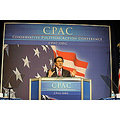 Jay Sekulow CPAC Conservative Political Action Conference