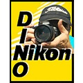 Preparing an ID for a meeting of Nikon users!