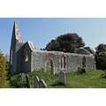 Ruins of St Peter's Church 