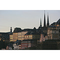 sunrise luxembourg city