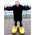clogs holland madurodam fuckwit