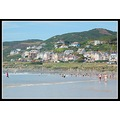 woolacombe holiday devon sea beach beautiful somersetdreams