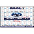 Technical Training Centre by Ford at Rayat Bahra