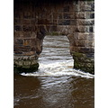 Railway Bridge RiverTay Perth Scotland