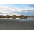 Sutton Salt Lake near Middlemarch, Otago.