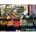 venezia venice italy fruit vegetables