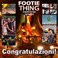 Thanks to everyone who submitted their World Cup related photos for our Footiething feature. We h...