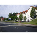 Germany Celle Tour Tryp Hotel