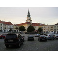 CzechRepublic Moravia Sights Kromeriz