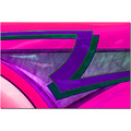 abstract custom art paint auto
