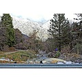 roncarlin landscape snow oakglen riverbed