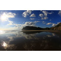 reflectionthursday karekare beach