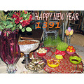 iran spring new year norouz