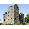 MACLELLANS CASTLE KIRKCUDBRIGHT SCOTLAND