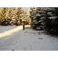 mountais cycling czech bohemia mtb ski winter