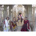 Photo session at the Temple