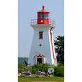 lighthouse victoria by the sea pei