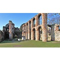 Some History of Colchester Essex St Botolphs Priory