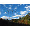 dok1 otis powerlines sky clouds autumn ohio