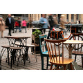 Old Town Stockholm, my beautiful City...    and of course, it was coffee time, i want that bl...