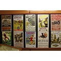 england somerset bishopslydeard railways trains objects posters