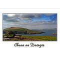 Dingle Daingan Kerry Ireland Harbour Peter OSullivan