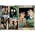 me brother sister collage xmas present