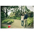 Love Parks Couple Love Romance Advert Marsden Park Lancashire Spideyj