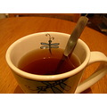 dragonfly mug tea spoon jdahi64