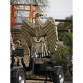 metalsculptures eagles sculptures warmemorials