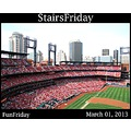 FunFriday StairsFriday 030113