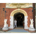 Visit to Bletchley Park and South Coast - Friday 19th August 2011  3. I wonder how many importa...