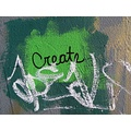 Create ClarionAlley graffiti