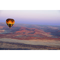 Balloon Flight Namibia