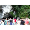 pilgrimage lourdes 150anniversary compfaith travel people