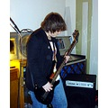 Adam, Hell comes to frog town, playing at a party