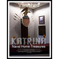 Naval Home Katrina Commemorative Treasure Vanished Pankey Wildspirit
