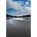 cornwall sea beach coast sand holiday cornish