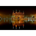 Golden Temple North India