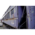 steamtown scranton pennsylvania railroad train rust