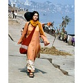 zespook Varanasi Lucknow India woman